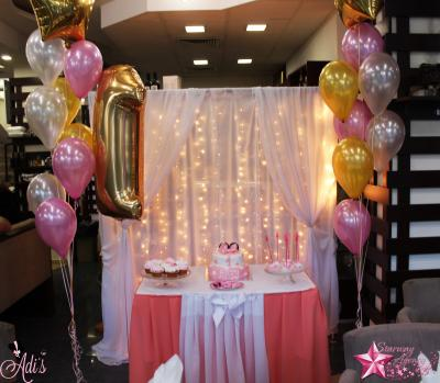 Starway Event Agency
