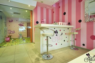 Adi's Sweet& Fun Factory